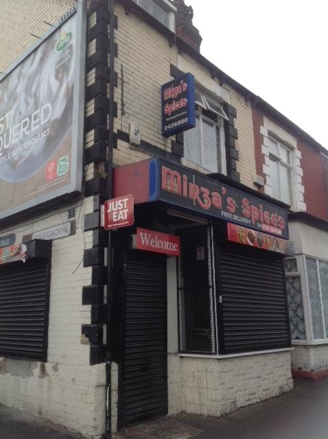 Staniforth Road, Sheffield, S9 4LN