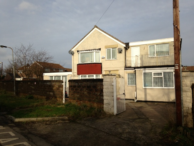 Meetinghouse Lane, Sheffield, S13 7PJ